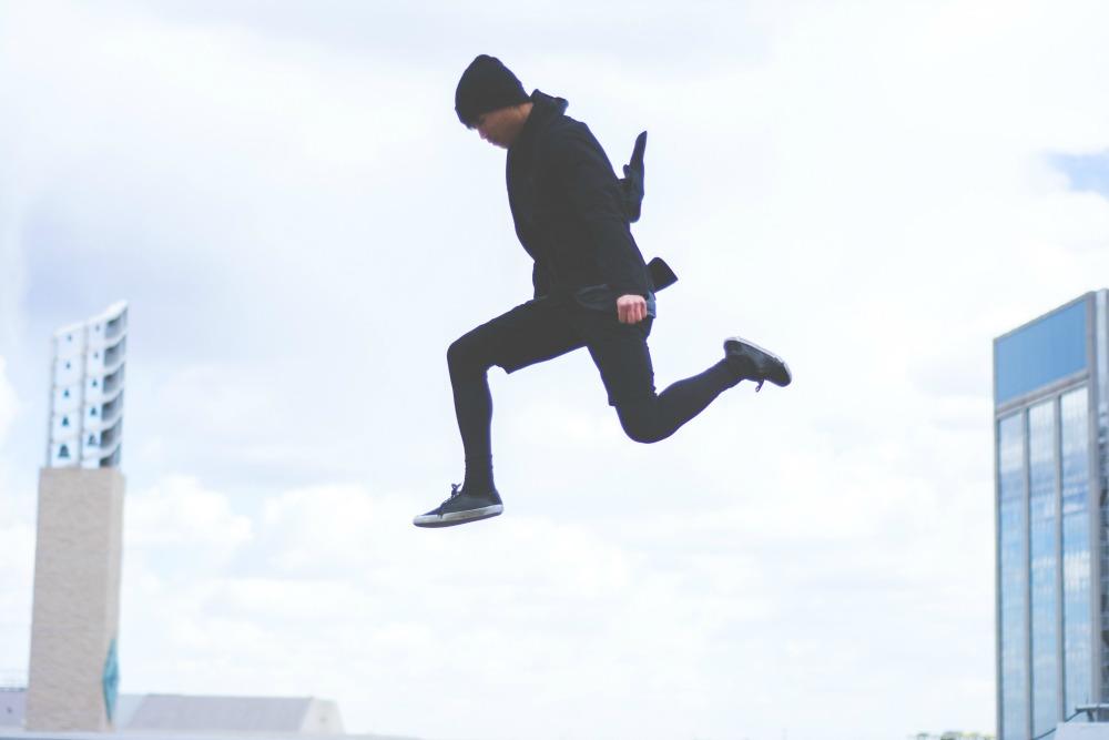 JumpFlight